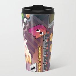 Lost in videogames Travel Mug