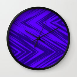 EastWest Wall Clock