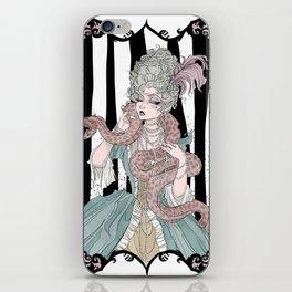 Madame Boa iPhone Skin