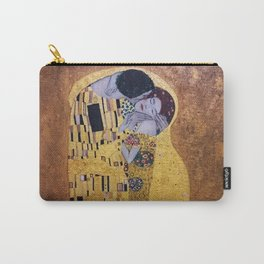 Copy of The Kiss - Klimt Carry-All Pouch