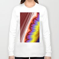 rocks Long Sleeve T-shirts featuring rocks by donphil