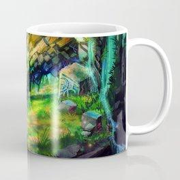 Ancient Passage Coffee Mug