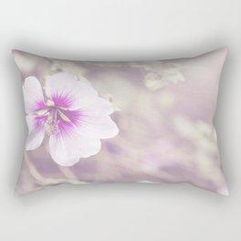 Dream of lightness Rectangular Pillow