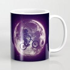E.T.B. (variant 2) Mug