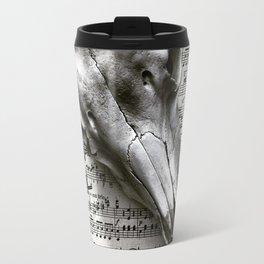 Noted Travel Mug