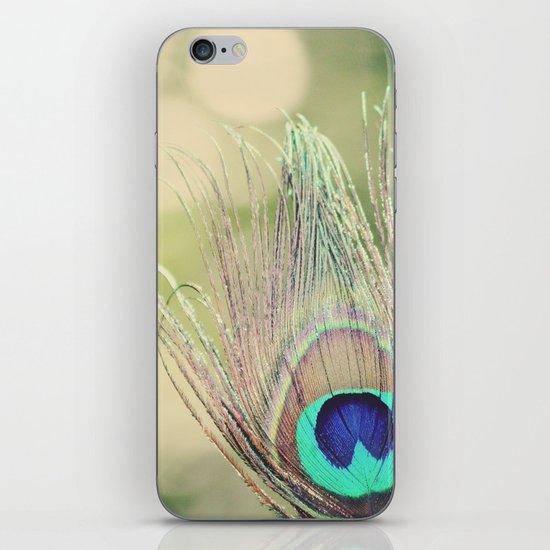 Sunkissed iPhone & iPod Skin