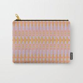 Modernist Moquette - Pastel Carry-All Pouch