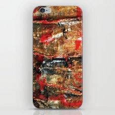 Sabotage iPhone & iPod Skin