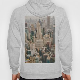 NEW YORK CITY II Hoody