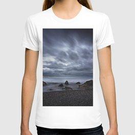 Gloomy Beach T-shirt