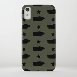AAV-7 Amphibious Assault Vehicle iPhone Case