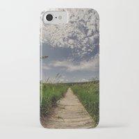 boardwalk empire iPhone & iPod Cases featuring Boardwalk by Reimerpics