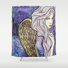 Empyreal Shower Curtain