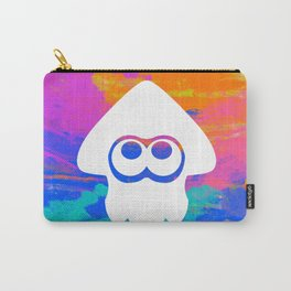 Splatoon Carry-All Pouch