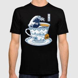 The Great Kanagawa Tee T-shirt