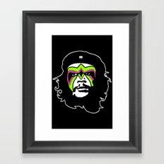 Ultimate Che Framed Art Print