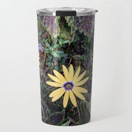 Tri Cluster Travel Mug