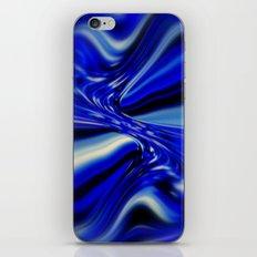 Code Blue iPhone & iPod Skin