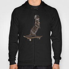 Otter the Skater Hoody