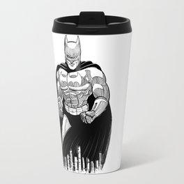 Bat Rumble Travel Mug