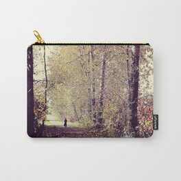 Story Book Forest Carry-All Pouch