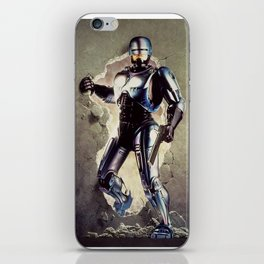 Severus iPhone Skin