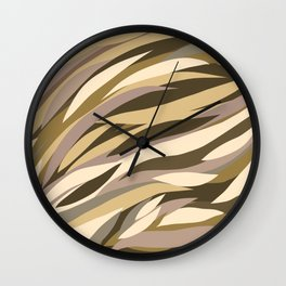 City Park Wall Clock