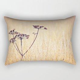 Somewhere Better Rectangular Pillow