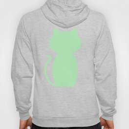 A Lot of Cats G/Y/P/B Hoody