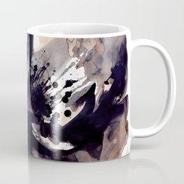 Organic Impressions No.600g by Kathy Morton Stanion Coffee Mug