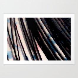Art Genes Art Print
