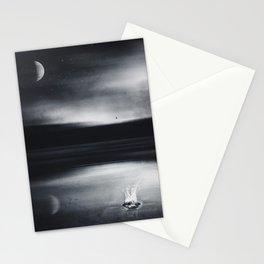 Liquid Dreams Stationery Cards