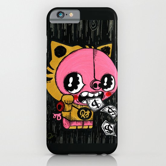 GREED iPhone & iPod Case