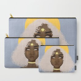 Cloudy Baby Carry-All Pouch
