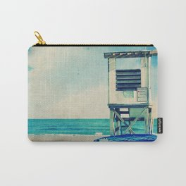 In the Summertime Carry-All Pouch