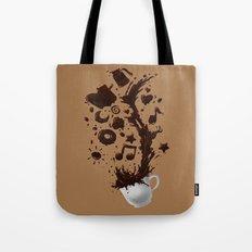 Need more Coffee Tote Bag