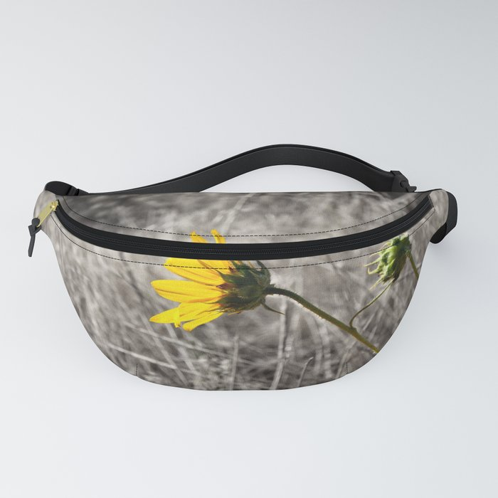Sunflower Daydream Fanny Pack