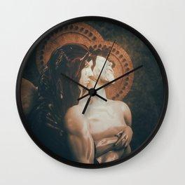 Day 0546 /// Hva nådens kalk vil si Wall Clock