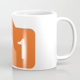 Love 1self Coffee Mug
