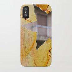 Ink Star Slim Case iPhone X