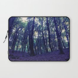 Faggete enchanted magical beeches Laptop Sleeve