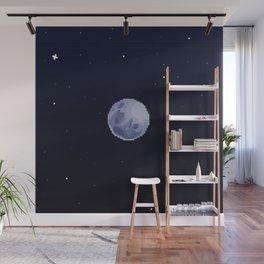 Moonlight Wall Mural