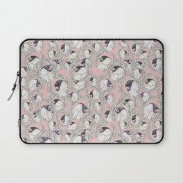 Bullfinch Sqaud Laptop Sleeve