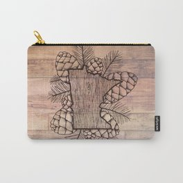 Minnesota Outdoors Carry-All Pouch