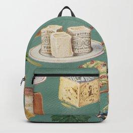 cheese, please Backpack