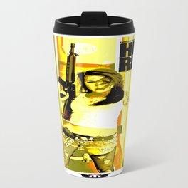 Terra Hell Riot 1 Travel Mug