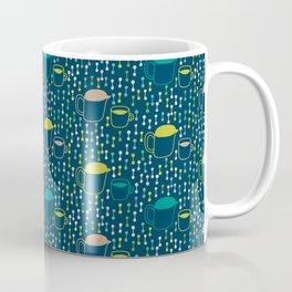 Pattern Project #25 / Cuppati Coffee Mug