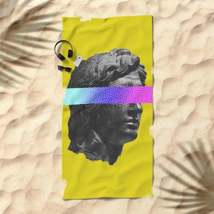 Tela Beach Towel