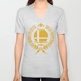 Project Melee Unisex V-Neck