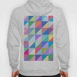 Geometric Shapes I Hoody